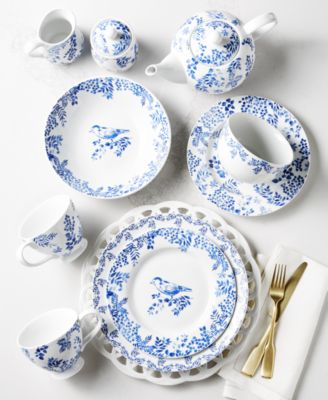 English Garden Tea Set, Created for Macy's