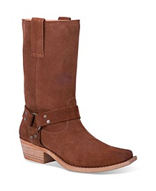 Women's Dingo Leather Regular-Calf Boot