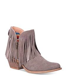Women's Jerico Leather Bootie