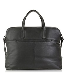 Genuine Leather Work Bag