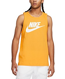 Men's Sportswear Logo Tank Top