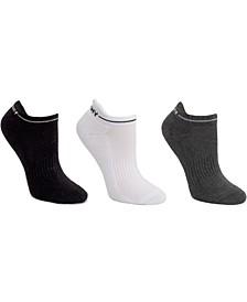 Sport Low Cut Sock w/ Tab 3 pk