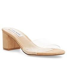 Women's Lorelle Mesh Slide Sandals