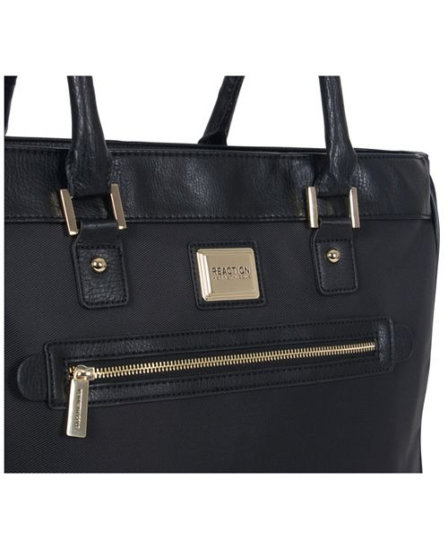 Call It Off 16 Rolling Business Tote