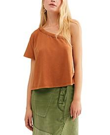 Aubrey One-Shoulder T-Shirt