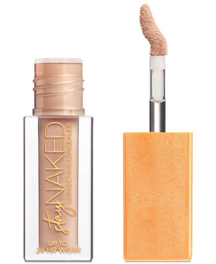 Urban Decay - Travel-Size Stay Naked Color Correcting Concealer