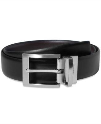 Black and White Belt