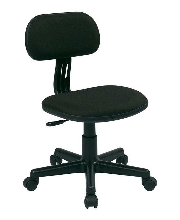 Office Star - Student Task Chair, Quick Ship