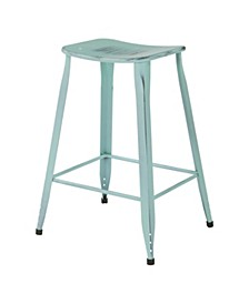 Durham Counter Stool (Set of 2)