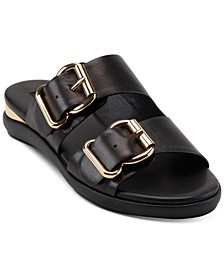 Canya Double Banded Flat Sandals