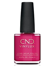 Creative Nail Design Vinylux Pink Leggings Nail Polish, from PUREBEAUTY Salon & Spa