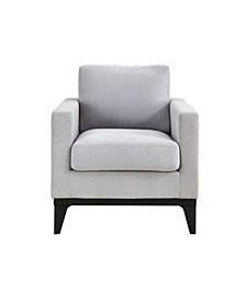 Olympia Chair With Hardwood Frame and Quality Fabric