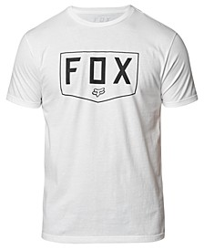 Men's Shield Short Sleeve Premium TShirt