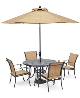 Furniture Beachmont Ii Outdoor Dining