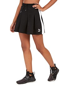 Classics T7 Pleated Skirt