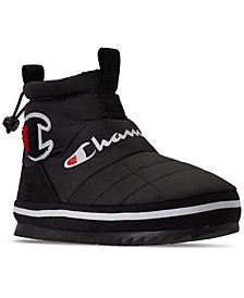 Boys Rally Bootie Winter Boots from Finish Line