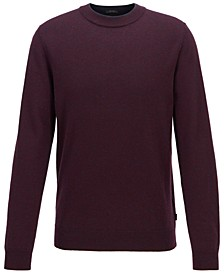 BOSS Men's Gaveno Regular-Fit Sweater