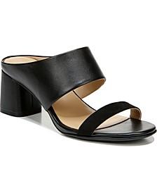 Abbey Slide Sandals