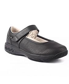 Women's Valentina Adjustable Mary Jane Shoe