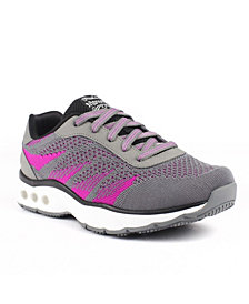 THERAFIT Women's Carly Athletic Sneakers