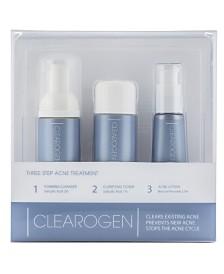 Benzoyl Peroxide 1 Month Travel Acne Treatment Kit