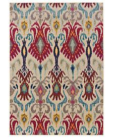 "Oriental Weavers Area Rug, Kaleidoscope 502 5'3"" x 7'6"""