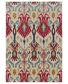 "CLOSEOUT! Oriental Weavers  Area Rug, Kaleidoscope 502 7'10"" x 10'10"""