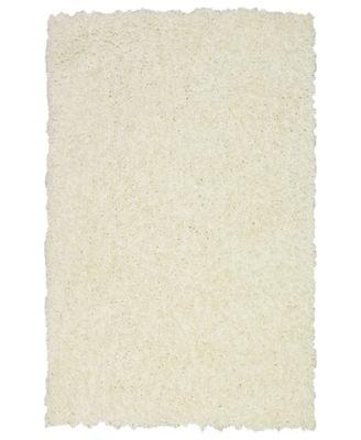 Super Soft Shag 8' x 10' Area Rug