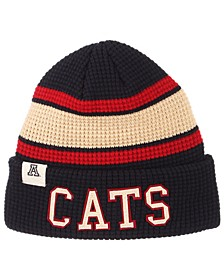 Arizona Wildcats Legendary Beanie Knit Hat