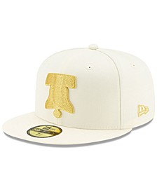 Philadelphia 76ers City Series 59FIFTY Fitted Cap