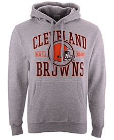 Men's Cleveland Browns Established Hoodie