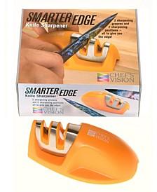 Smarter Edge Kitchen Knife Sharpener