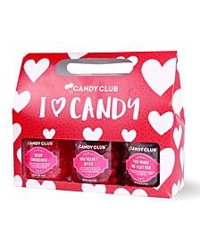 I Heart Candy - Giftset