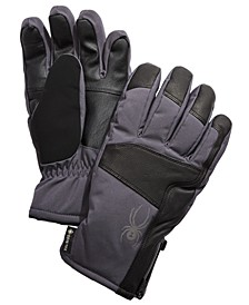 Leather Gore-Tex Gloves