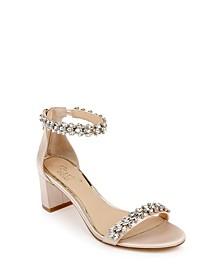 Bronwen Sandals