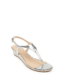 Jewel Badgley Mischka Brea Sandals
