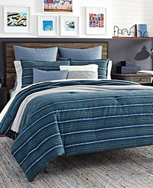 Jeans Co Claridge Full/Queen Comforter Set