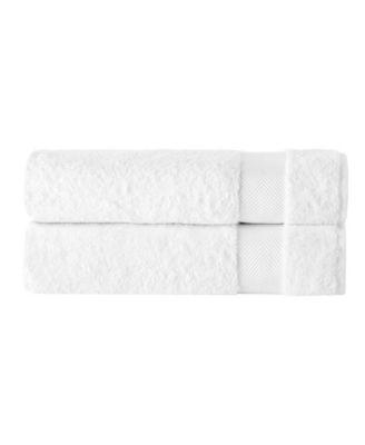 Kansas Turkish Cotton 2-Pc. Bath Towel Set