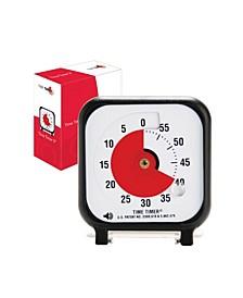 "LLC The Original Time Timer 60 Minute Visual Timer- 3"""