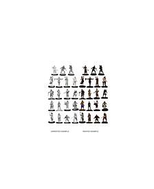 WizKids Deep Cuts Miniatures - Townspeople Accessories Rpg Figures