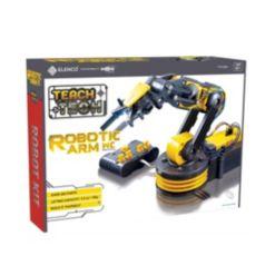 Teach Tech Robotic Arm Wire Controlled Robotic Arm Kit Stem Educational Toys