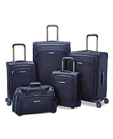 Samsonite Silhouette 16 Softside Luggage Collection