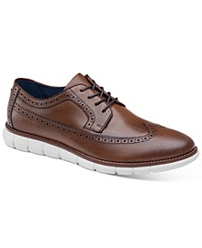 Men's Milson Wingtip Oxfords