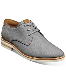 Men's Highland Canvas Oxfords