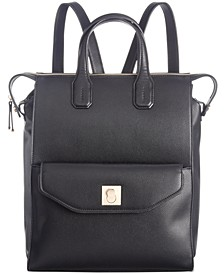 Clement Circle Lock Backpack, Created for Macy's