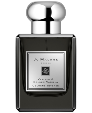 Jo Malone London VETIVER & GOLDEN VANILLA COLOGNE INTENSE, 1.7-OZ.