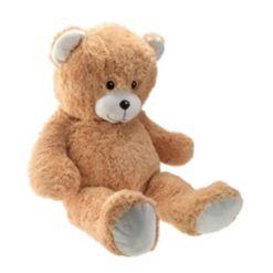 """Pioupiou 40"""" Gaston The Giant Plush Bear Stuffed Animal"""