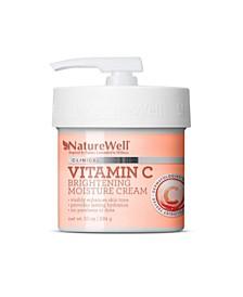 Clinical Vitamin C Brightening Moisture Cream, 10 oz