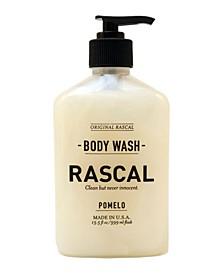 Pomelo Body Wash for Men, 13.5 oz