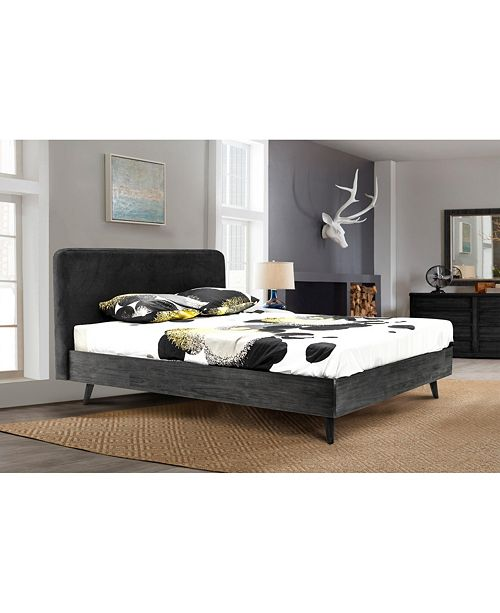 Armen Living Mohave Bedroom Set